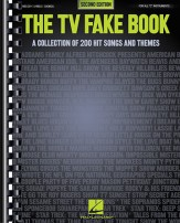 Tv Fake Book, The
