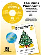 Christmas Piano Solos Lev 3 (Cd)