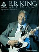 B.B. King: Ask Me No Questions