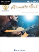 Acoustic Rock (Bk/Cd)