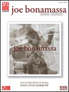 Joe Bonamassa: Burning Hell