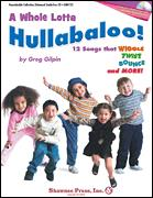 A Whole Lotta Hullabaloo (Bk/Cd)