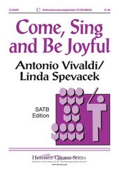 Come Sing and Be Joyful