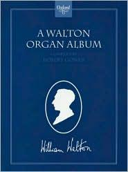 WALTON ORGAN ALBUM, A