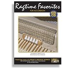 Ragtime Favorites (Bk/Cd)