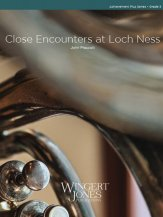 Close Encounter At Loch Ness