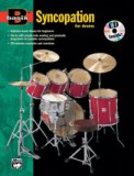 Basix Syncopation For Drums (Bk/Cd)