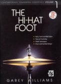 Hi Hat Foot Vol 1 (Bk/Cd)