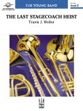 Last Stagecoach Heist