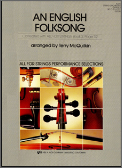 English Folksong, An