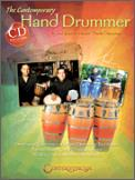 Contemporary Hand Drummer, The (Bk/Cd)