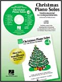 Christmas Piano Solos Lev 4 (Cd)