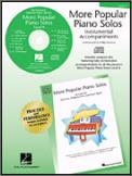 More Popular Piano Solos Lev 4(Cd)