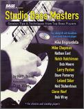 Bass Player Presents Studio Bass Masters