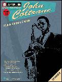 Jazz Play Along V013 John Coltrane