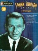 Jazz Play Along V082 Frank Sinatra Stand