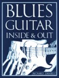 Blues Guitar Inside & Out