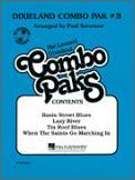 Dixieland Combo Pak #3