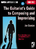 Guitarist's Guide To Composing and Impro
