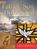 Father Son and Holy Spirit
