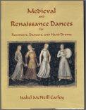 Medieval and Renaissance Dances