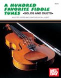 A Hundred Favorite Fiddle Tunes