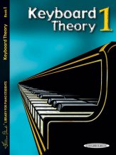 Keyboard Theory Bk 1