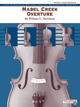 Mabel Creek Overture: Score