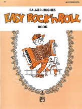 Easy Rock ' N'roll Book