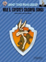 Wile E. Coyote (Character) - Comic Vine |Wile E Coyote Piano