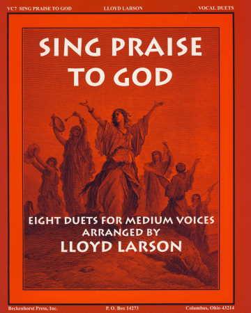 SING PRAISE TO GOD
