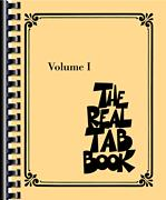 The Real Tab Book Vol 1