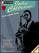 Jazz Play Along V013 John Coltrane