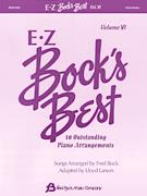 E-Z Bock's Best Vol 6