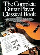 Complete Guitar Player Classical Book