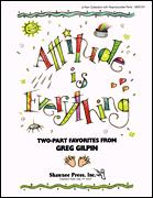 ATTITUDE IS EVERYTHING (BK/CD)
