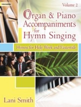 ORGAN AND PIANO ACC FOR HYMN SINGING V 2