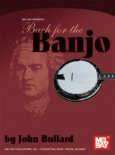 Bach For The Banjo