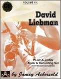 David Liebman Vol 19