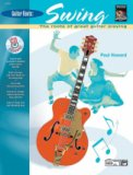 Guitar Roots: Swing (Bk/Cd)