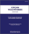 Organ Voluntaries Vol 2