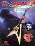 Shred Guitar (Bk/Cd)