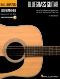 Bluegrass Guitar (Bk/Cd)