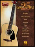 25 Country Standards (Strum It)