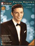 Jazz Play Along V081 Frank Sinatra Class