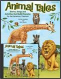 Animal Tales (Bk/Cd)