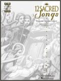 12 Sacred Songs (Bk/Cd)