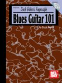 Fingerstyle Blues Guitar 101 (Bk/Cd)