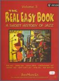 The Real Easy Book Vol 3-Eb Version