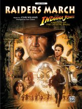 """Raiders March (from """"Indiana Jones and the Kingdom of the Crystal Skull"""")"""